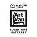 Art Van Furniture logo