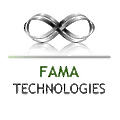 FAMA Technologies logo
