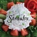 Straubs logo