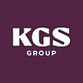 KGS Group logo