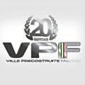 VPF Case Mobili logo