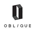 Oblique FX logo