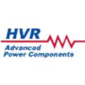 HVR Advanced Power Components logo