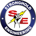 Stronghold Engineering logo