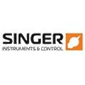 Singer Instruments and Control logo