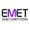 EMET Computing logo