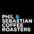 Phil & Sebastian logo