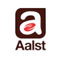 Aalst Chocolate logo
