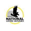 National Crane Services logo