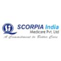 Scorpia logo