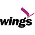 Wings Infonet logo