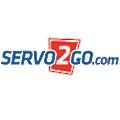 Servo2Go.com logo