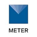 METER Environment logo