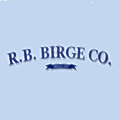 R.B. Birge logo