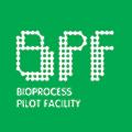Bioprocess Pilot Facility logo
