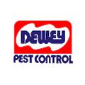 Dewey Pest Control logo