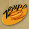 Zoup! Fresh Soup Company logo