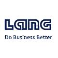Lang Company logo