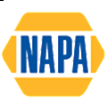Westbay NAPA Auto Parts logo