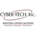 Cyber-Tech logo