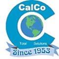 CalCo Cutaways logo