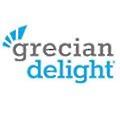 Grecian Delight Foods logo
