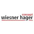 Wiesner-Hager logo