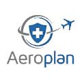 Aero-plan logo