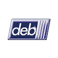 DEB Group logo