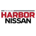Harbor Nissan logo