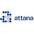Attana logo