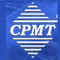 Clark's Precision Machine and Tool logo
