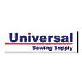 Universal Sewing Supply logo