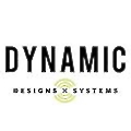 Dynamic Design and Systems logo
