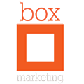 Box Marketing logo