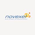 Novexel logo