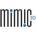 Mimic 3D logo