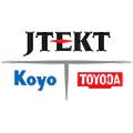 JTEKT logo