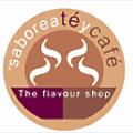 Saboreate y Cafe logo