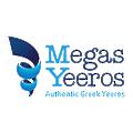 Megas Yeeros logo