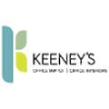 Keeney's Office Supply logo