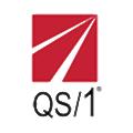 QS/1 logo