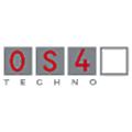OS4 Techno logo