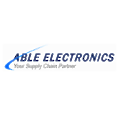Able Electronics logo