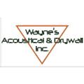Wayne's Acoustical & Drywall