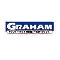 Graham tire logo