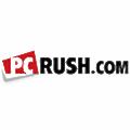 pcRUSH.com logo