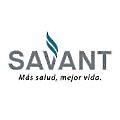 Savant Pharm logo