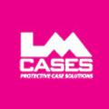 LM Cases logo