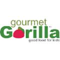 Gourmet Gorilla logo